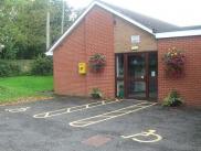 Fulford Village Hall Access
